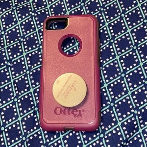 iPhone 7/8 otterbox